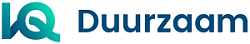 Logo van IQ Duurzaam