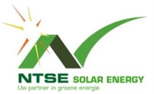 Logo van NTSE Solar Energy