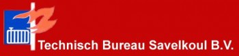 Logo van Technisch Bureau Savelkoul B.V.