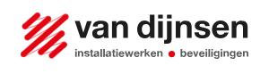 Logo van Van Dijnsen Installatiewerken