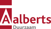 Logo van Aalberts Duurzam