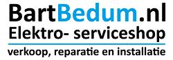 Logo van BartBedum.nl