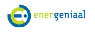 Logo van Energeniaal BV