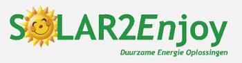 Logo van Solar2Enjoy