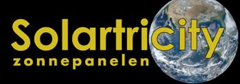 Logo van Solartricity