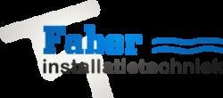 Logo van Faber Installatietechniek