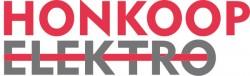 Logo van Honkoop Elektro