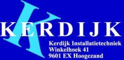 Logo van Kerkdijk Installatietechniek