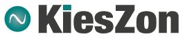 Logo van KiesZon