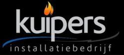 Logo van Kuipers Installatiebedrijf