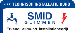 Logo van Technisch Installatieburo Smid Glimmen