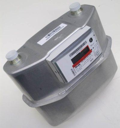 Silver-Meter