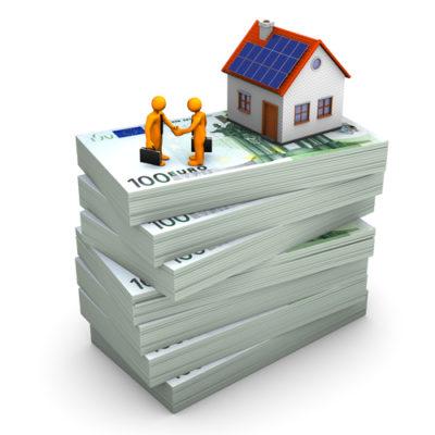 Energieprestatievergoeding voor energieneutrale renovatie