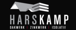 Logo van Harskamp Daken BV