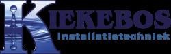 Logo van Kiekebos Installatietechniek