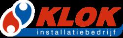 Logo van Installatiebedrijf Klok