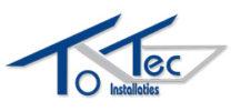 Logo van ToTec Installatietechniek