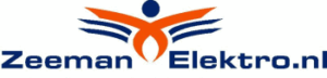 Logo van Zeemanelektro