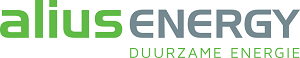 Logo van Alius Energy