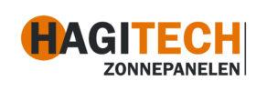 Logo van Hagitech Zonnepanelen