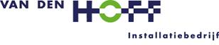 Logo van Van den Hoff Installatiebedrijf