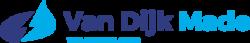 Logo van Van Dijk Made Totaalinstallateur