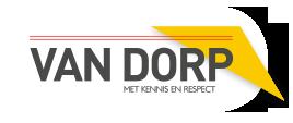 Logo van Van Dorp