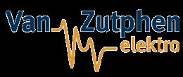 Logo van Van Zutphen Elektro