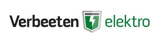Logo van Verbeeten Elektro