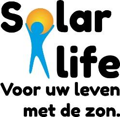 Logo van Solar Life