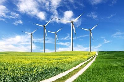 Aandeel duurzame energie gegroeid in 2016