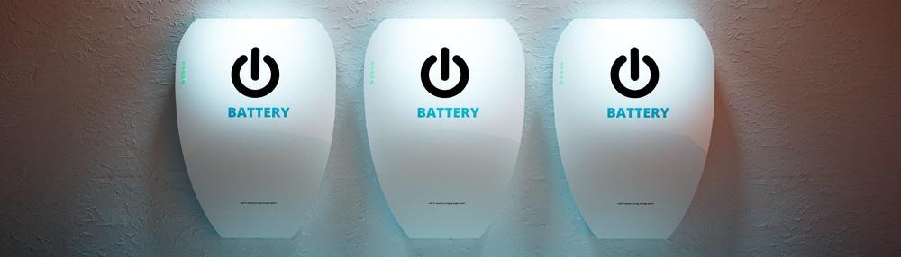 thuisbatterij of thuisaccu