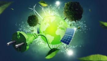 Duurzame energie wereldwijd