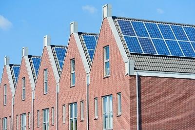Ruimte genoeg voor veel meer zonnepanelen op Nederlandse daken