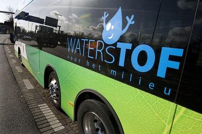 Waterstof via gasnetwerk transporteren lijkt mogelijk