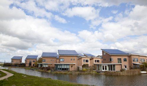 zonnepanelen-wijk