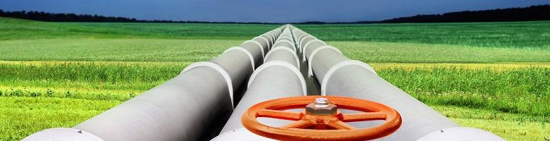Distributie waterstof via huidig gasnet is mogelijk