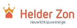 Logo van Helder Zon
