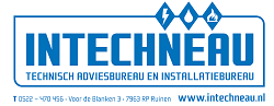 Logo van Intechneau BV
