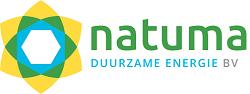 Logo van Natuma