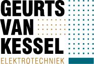Logo van Geurts van Kessel Elektrotechniek