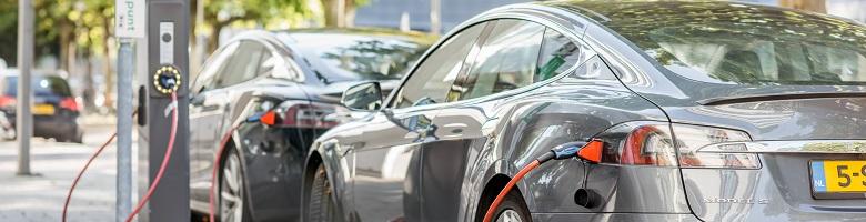 Verkoop elektrische auto's kent sterke groei in 2018