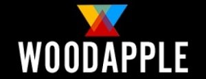 Logo van Woodapple