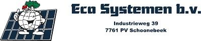 Logo van Eco Systemen bv