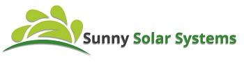 Logo van Sunny Solar Systems