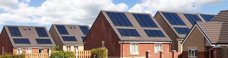 Enexis kleinverbruikers plaatsten al bijna 5,8 miljoen zonnepanelen