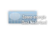 Logo van Zonne Energie Oost-Nederland