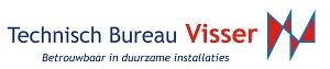 Logo van Technisch Bureau Visser