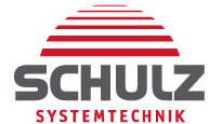 Logo van SCHULZ Systemtechnik BV