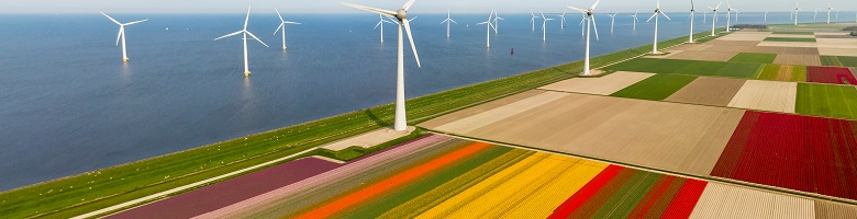 Populariteit van Nederlandse groene stroom stagneert